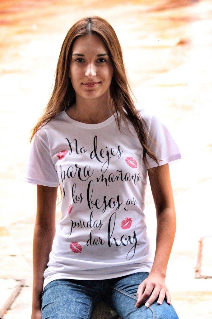 Camisetas chulas para gente divertida