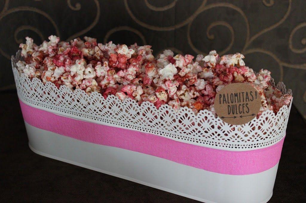 La mesa dulce para la boda de marta carlos amart palma for Dulce boda