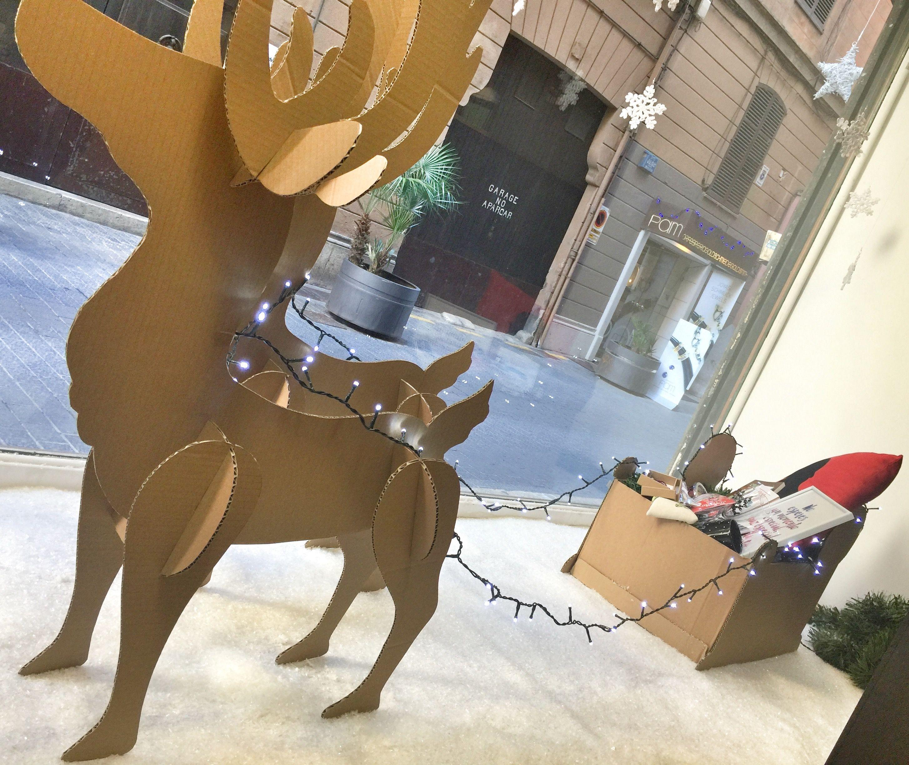 ¡¡Concurso de Navidad en Amart Palma!!