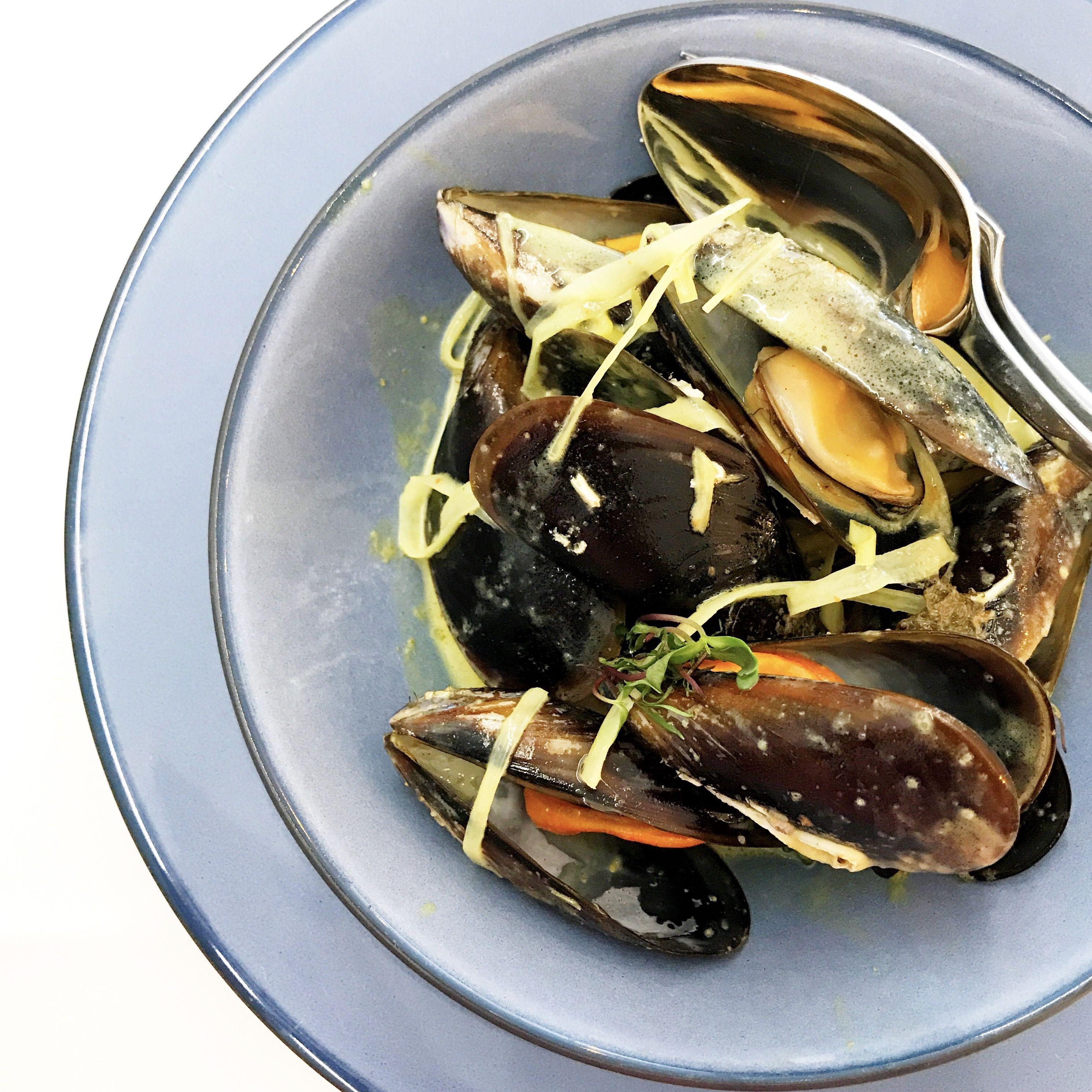 Restaurante Marea