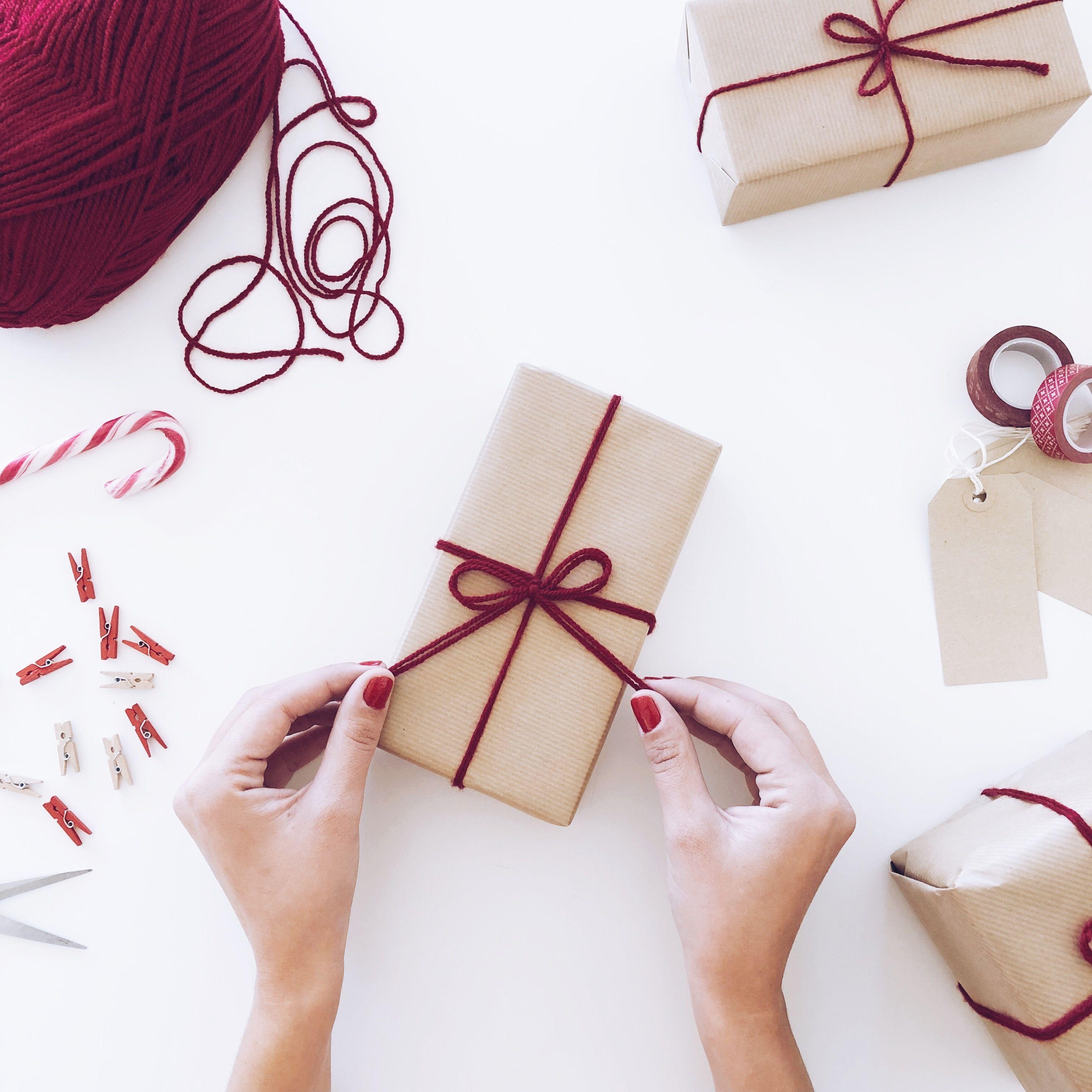 """Ideas de regalo para el """"Amigo invisible"""""""