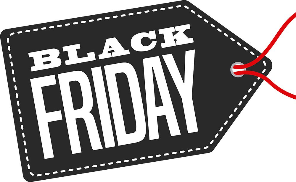 Próximamente… ¡Black Friday en Amart Palma!