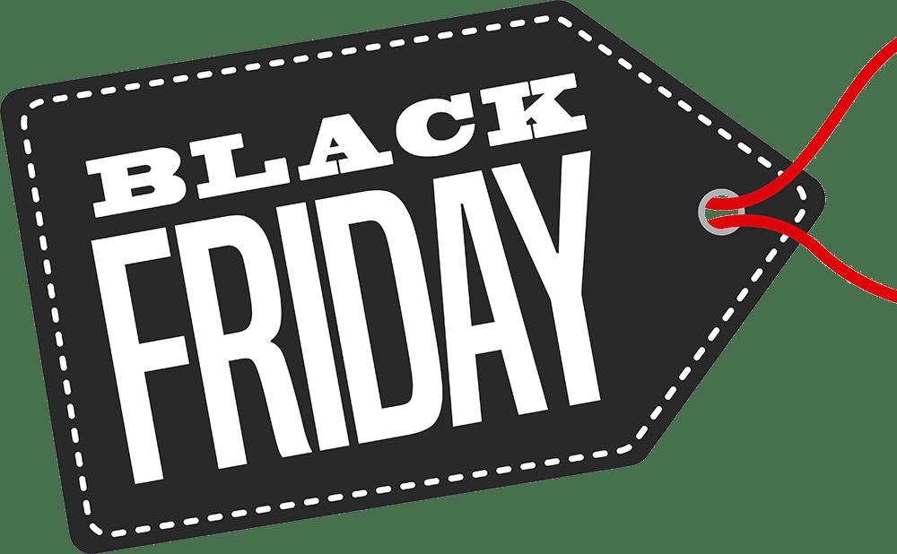 Black Friday en Amart Palma