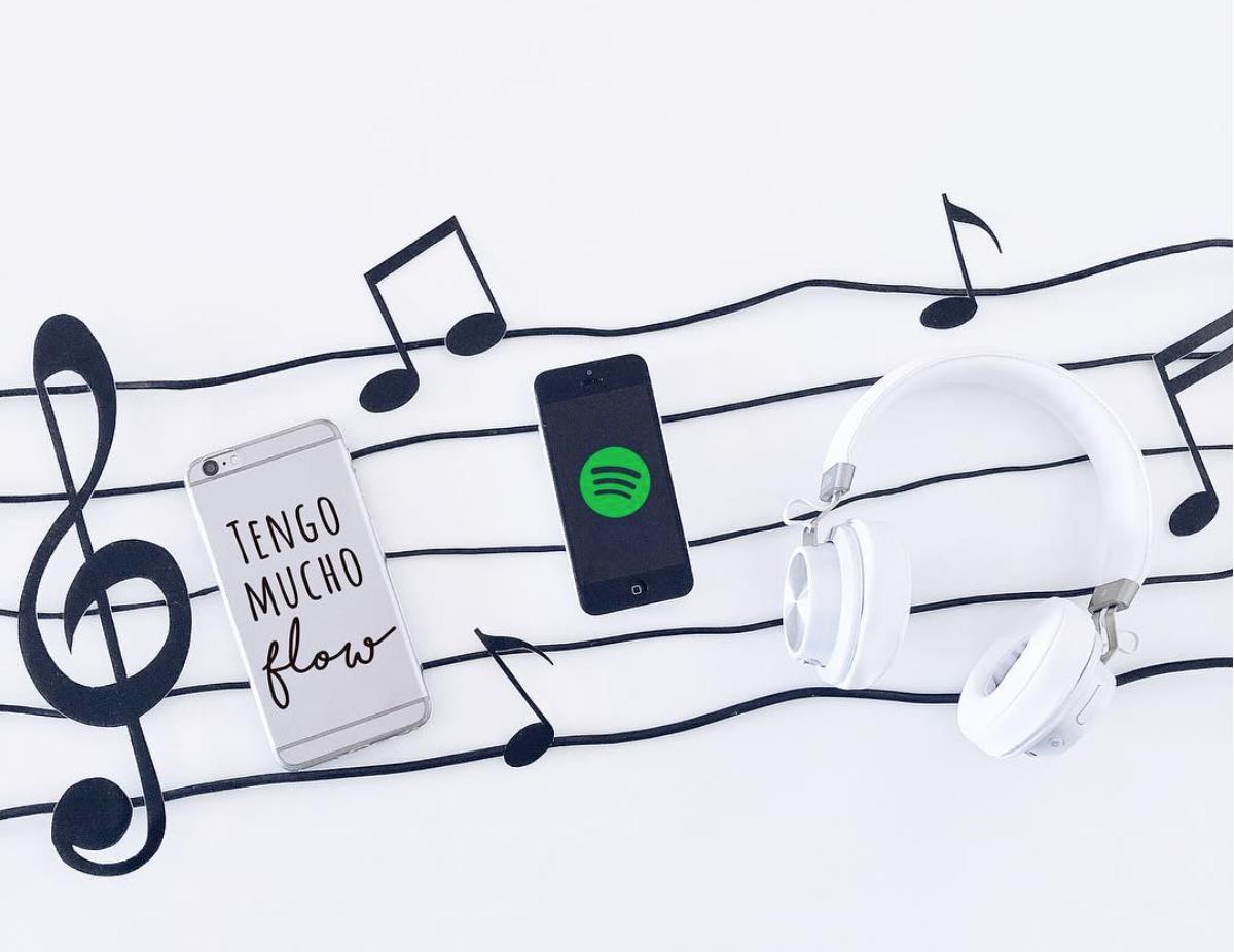 Tú música donde quieras con dFlow (y un concurso exprés)