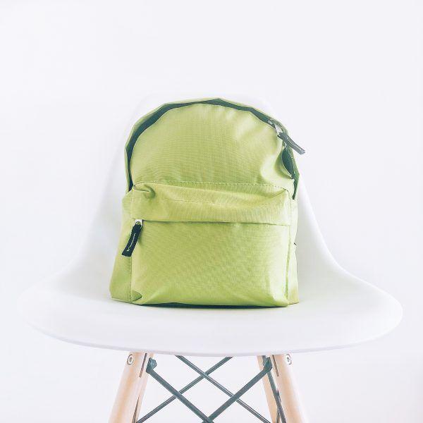 mochila personalizada