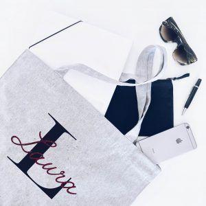 shopping bag personalizada